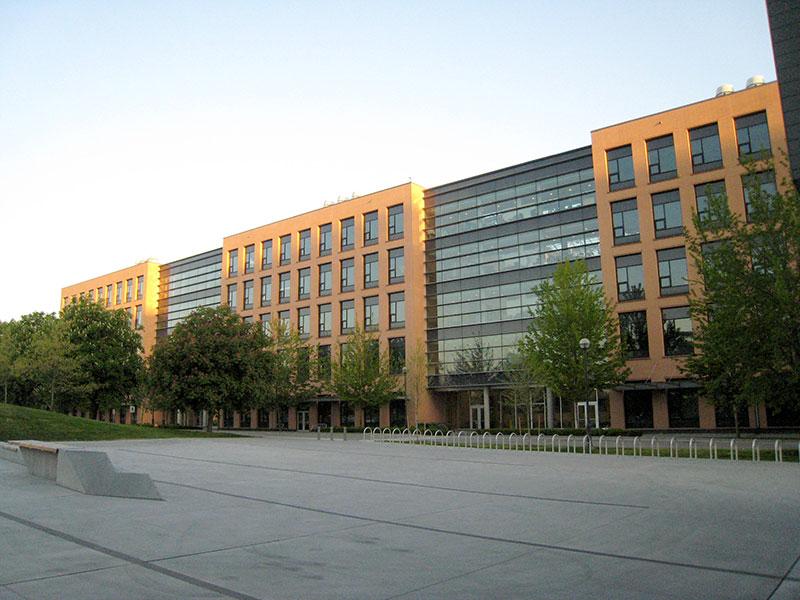 acuitas building