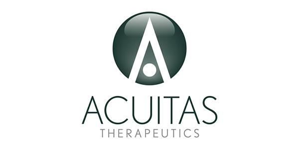 Acuitas Therapeutics Logo